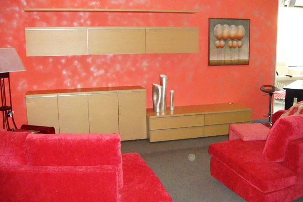 Mobili peia mobilificio falegnameria mobili interni su for Mobilificio nuovo arredo
