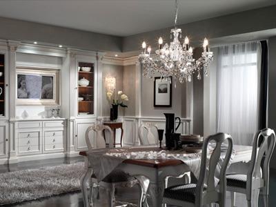 Mobili peia mobilificio falegnameria mobili interni su for Arredamento classico moderno soggiorno